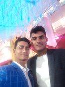 Аватар: Shashank143