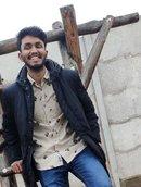 Аватар: Kushwanth