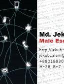 Аватар: Jekub