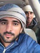 Аватар: Princehamdan