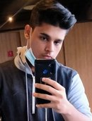 Аватар: Aafiq567