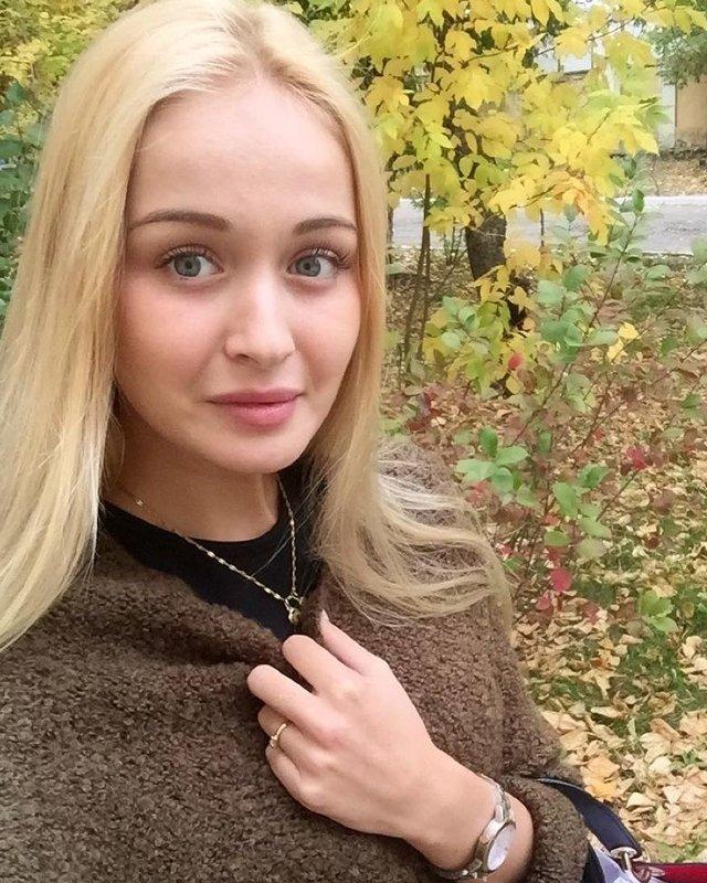Masha dating russian girl anal