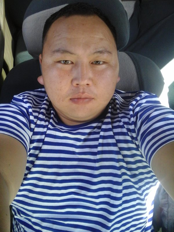 Познакомиться С Монголкой